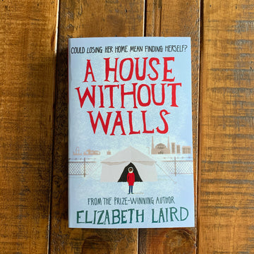 A House without Walls | Elizabeth Laird