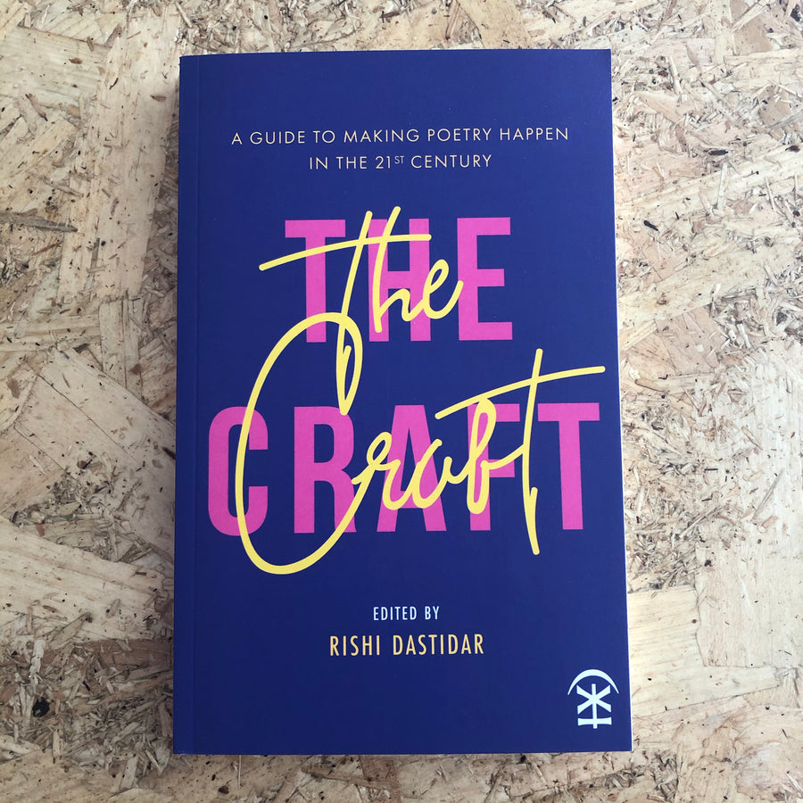 The Craft | Rishi Dastidar