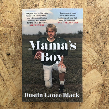 Mama's Boy | Dustin Lance Black