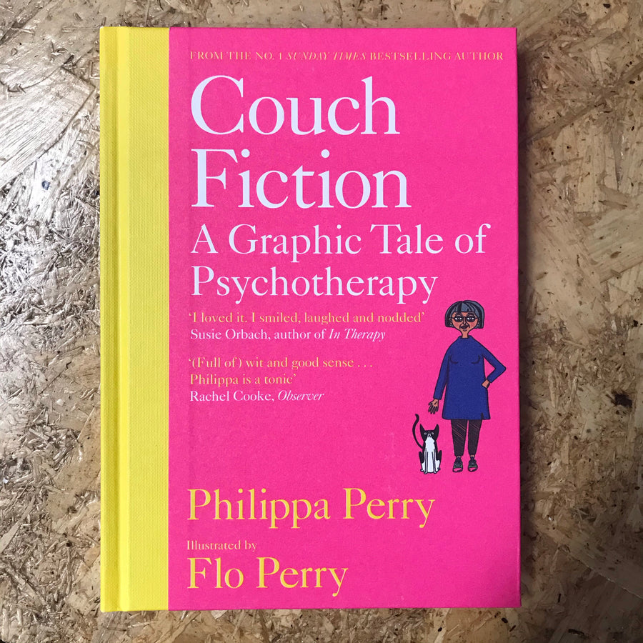 Couch Fiction | Philippa Perry