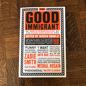 The Good Immigrant | Nikesh Shukla
