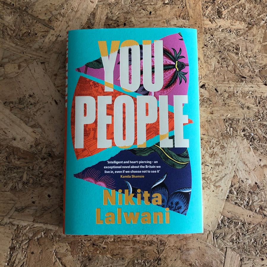You People | Nikita Lalwani