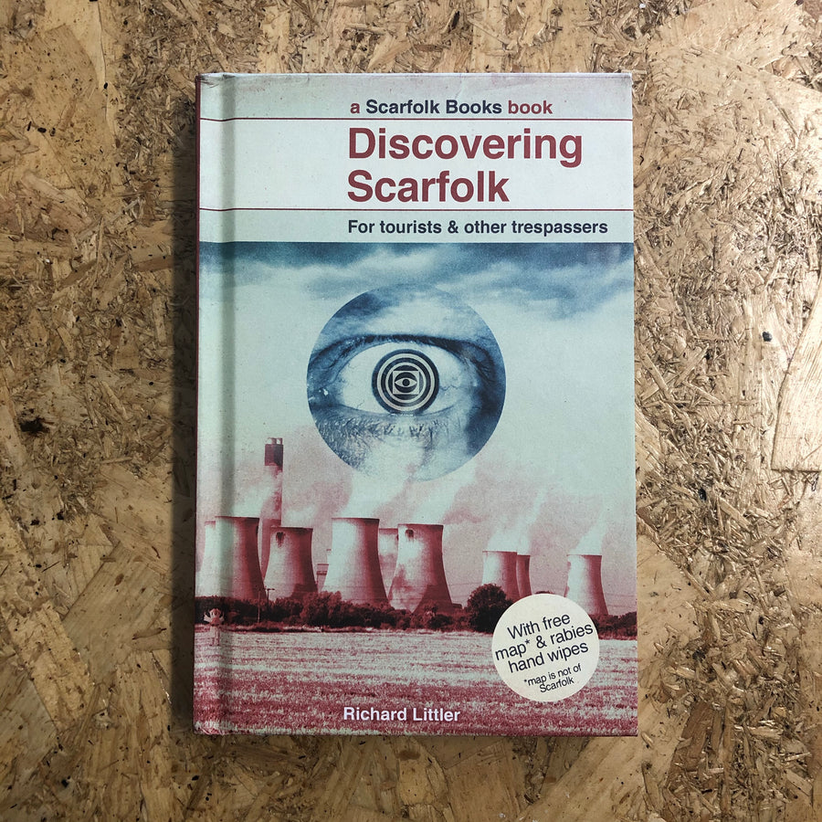 Discovering Scarfolk | Richard Littler