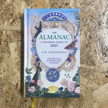 The Almanac | Lia Leendertz