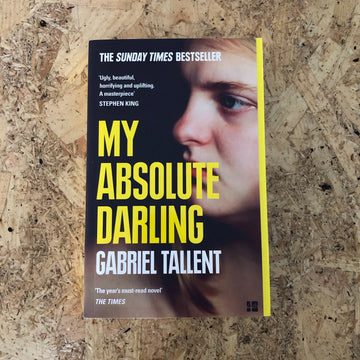 My Absolute Darling | Gabriel Tallent