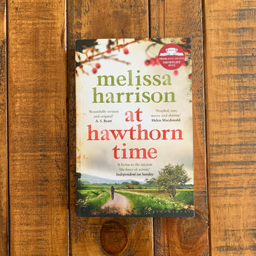 At Hawthorn Time | Melissa Harrison