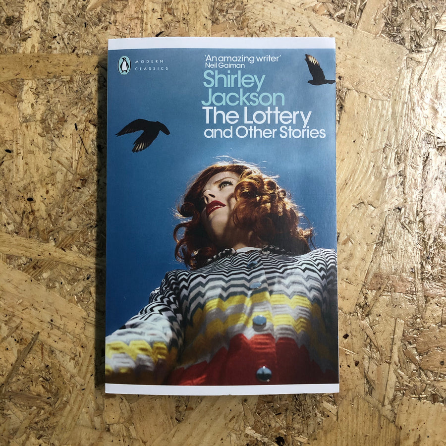 The Lottery And Other Stories | Shirley Jackson