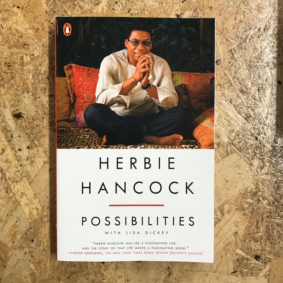 Possibilities | Herbie Hancock