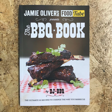 The BBQ Book | DJ BBQ