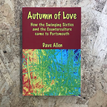 Autumn Of Love | Dave Allen