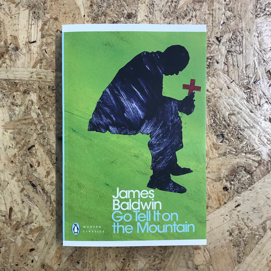 Go Tell It On The Mountain | James Baldwin
