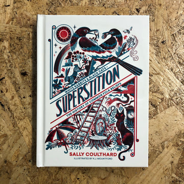 Superstition | Sally Coulthard