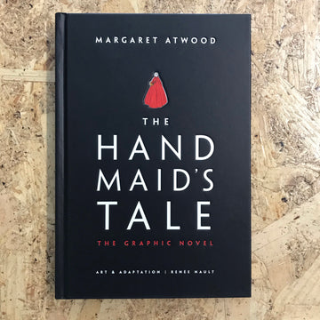 The Handmaid's Tale: The Graphic Novel | Margaret Atwood