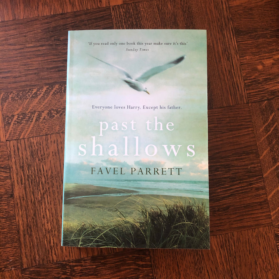 Past The Shallows | Favel Parrett