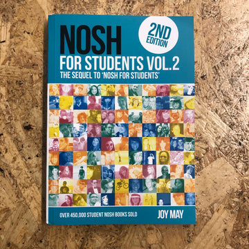 Nosh For Students Vol. 2 | Joy May