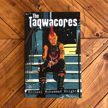 The Taqwacores | Michael Muhammad Knight