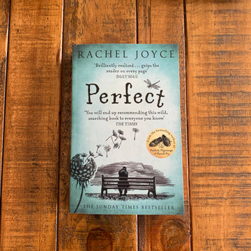 Perfect | Rachel Joyce