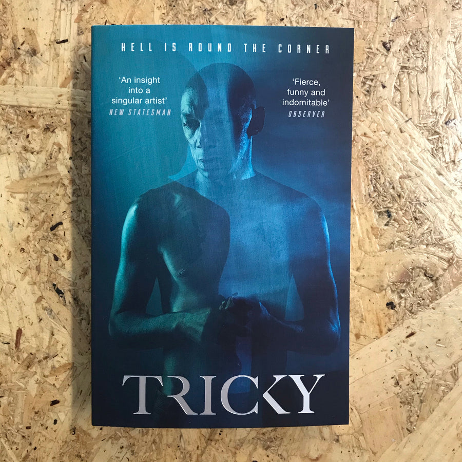 Hell Is Round The Corner | Tricky