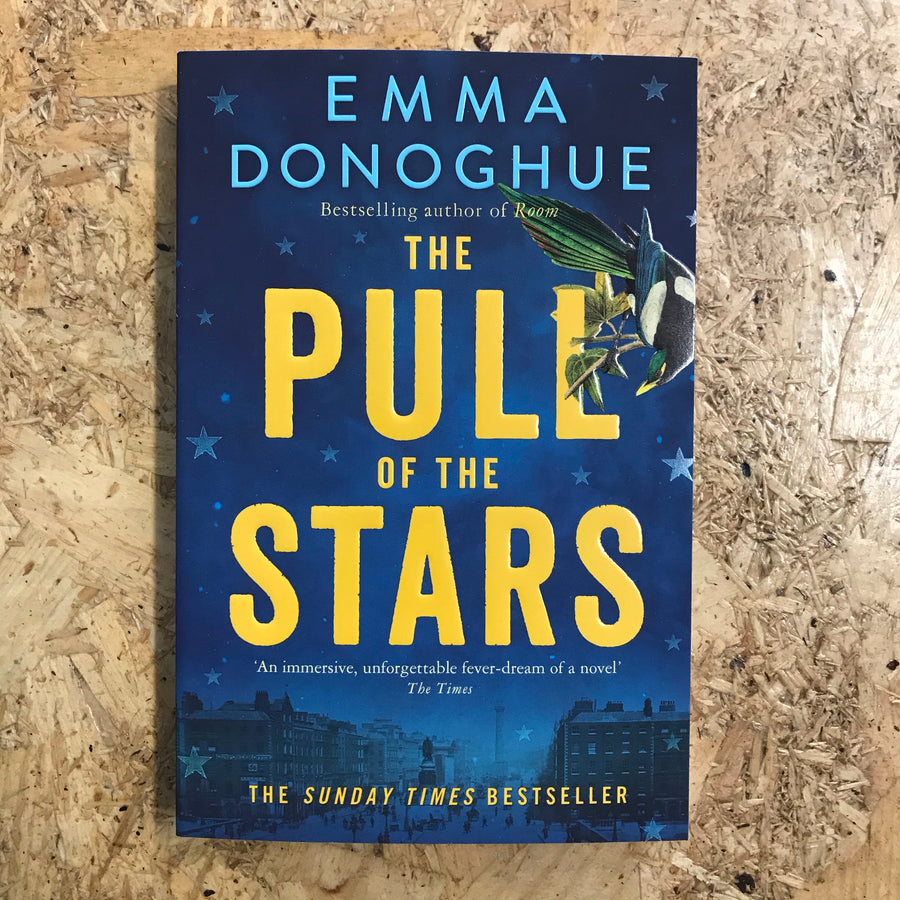 The Pull Of The Stars | Emma Donoghue