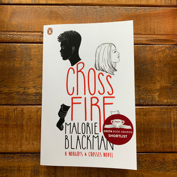 Cross Fire | Malorie Blackman