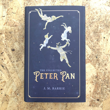 The Collected Peter Pan | J.M. Barrie