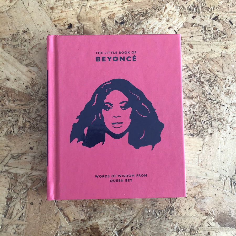 The Little Book Of Beyoncé | Malcolm Croft
