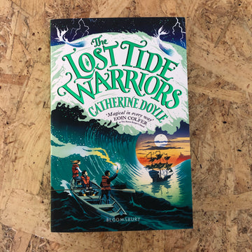 The Lost Tide Warriors | Catherine Doyle
