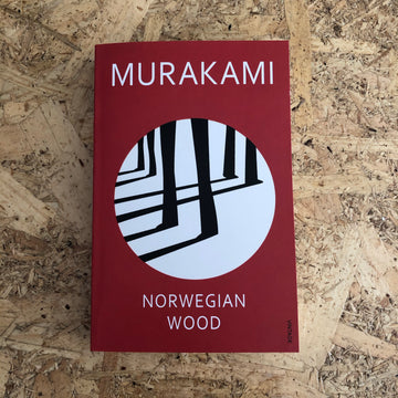 Norwegian Wood | Haruki Murakami