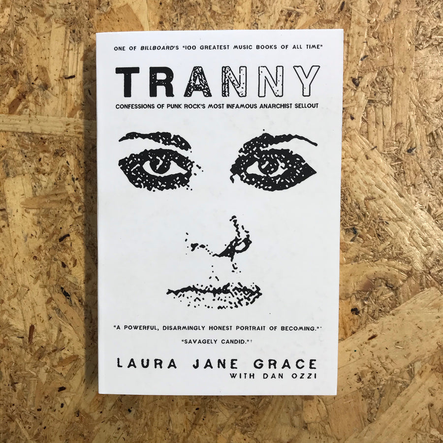 Tranny | Laura Jane Grace