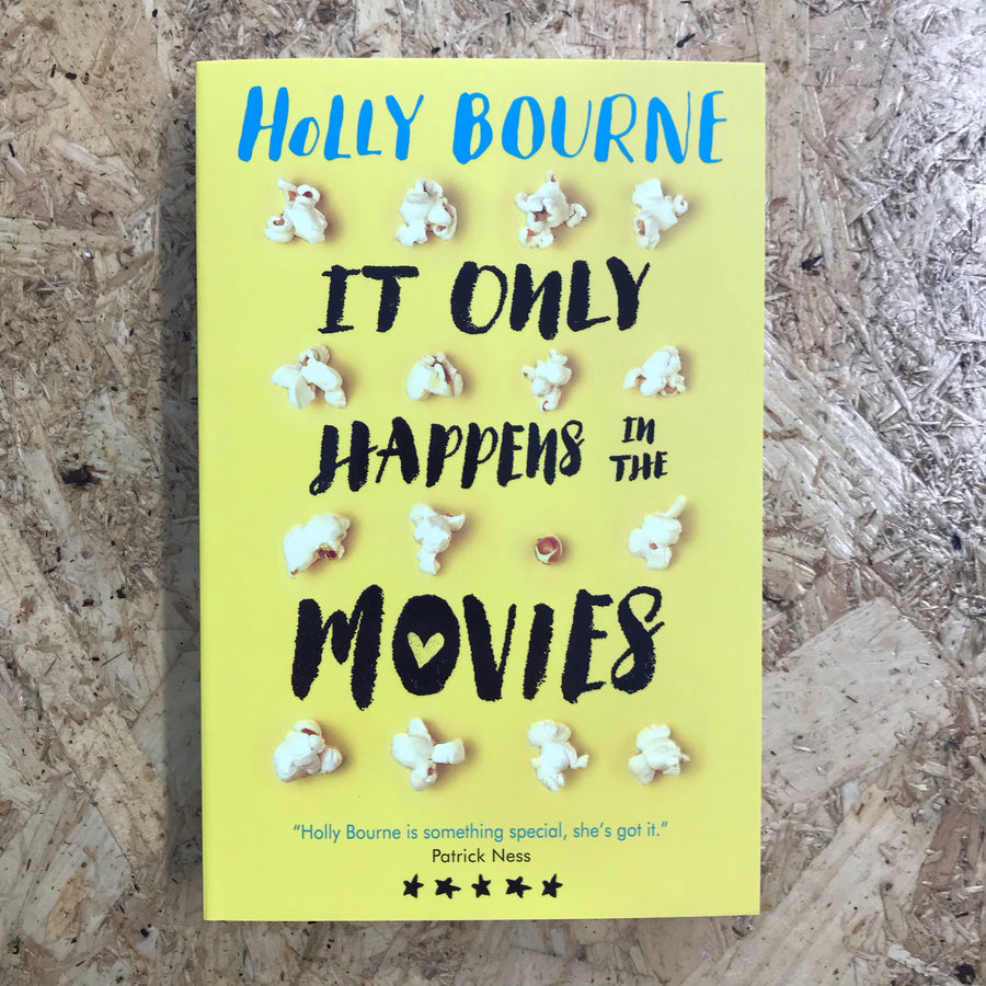 It Only Happens In The Movies | Holly Bourne
