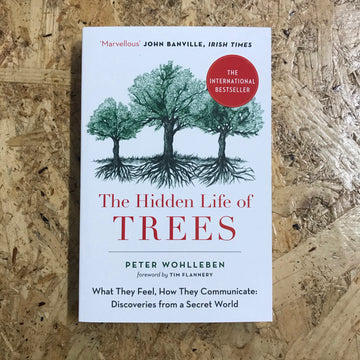 The Hidden Life Of Trees | Peter Wohlleben