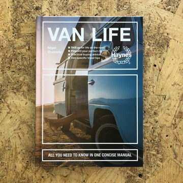 Van Life | Nigel Donnelly