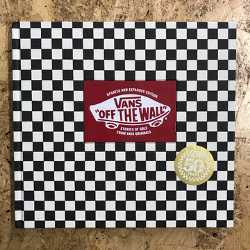 Vans: Off The Wall | Doug Palladini