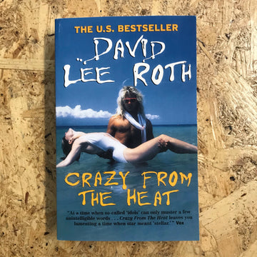 Crazy From The Heat | David Lee Roth