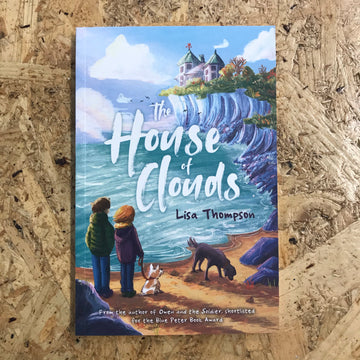 The House Of Clouds | Lisa Thompson