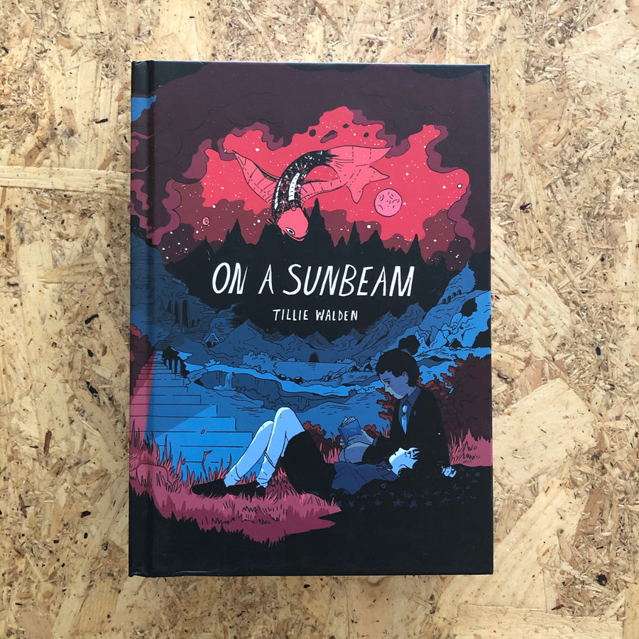 On A Sunbeam | Tillie Walden