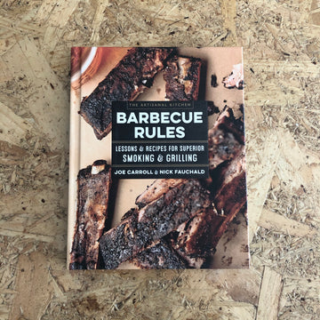 Barbecue Rules | Joe Carroll & Nick Fauchald