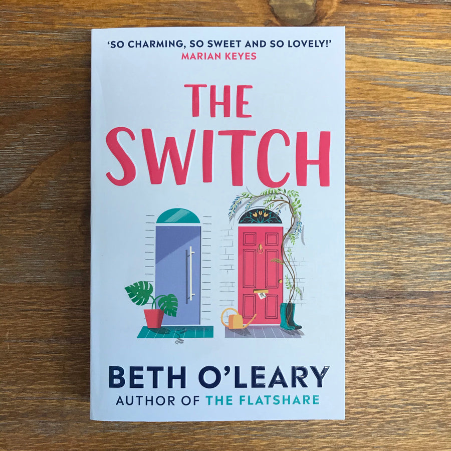 The Switch | Beth O'Leary
