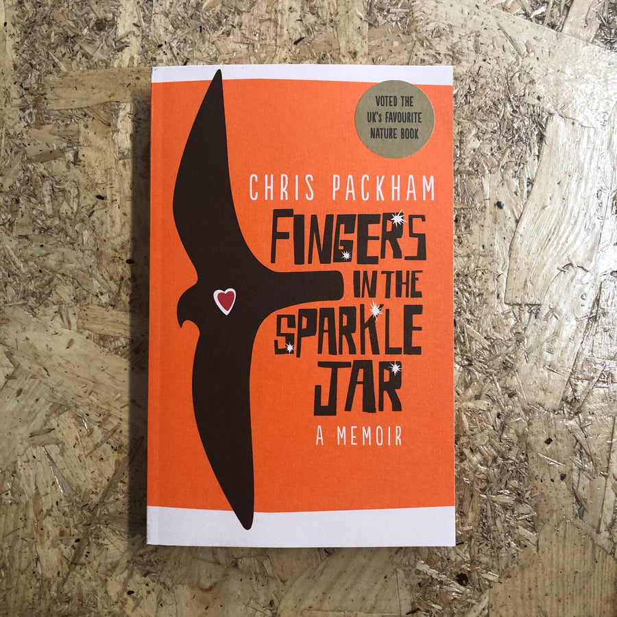 Fingers In The Sparkle Jar | Chris Packham