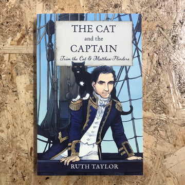 The Cat And The Captain | Ruth Taylor