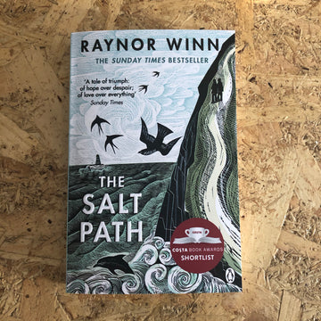 The Salt Path | Raynor Winn