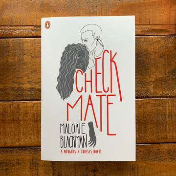 Check Mate | Malorie Blackman