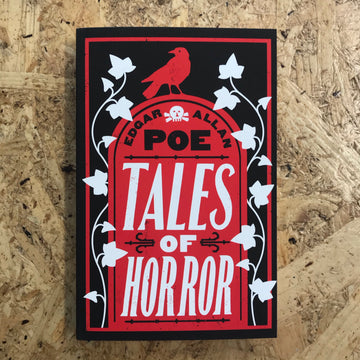 Tales Of Horror | Edgar Allan Poe