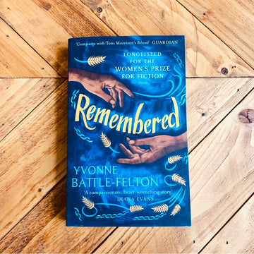 Remembered | Yvonne Battle-Felton