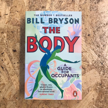 The Body | Bill Bryson
