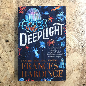 Deeplight | Frances Hardinge