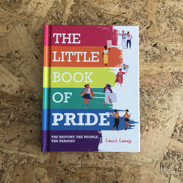 The Little Book Of Pride | Lewis Laney
