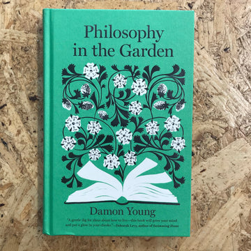 Philosophy In The Garden | Damon Young