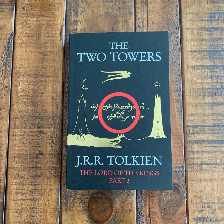 The Two Towers | J. R. R. Tolkien