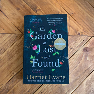 The Garden of Lost and Found | Harriet Evans